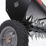 Aérateur pour Tracteur Tondeuse Brinly-Hardy SAT-40BH de la marque Brinly Hardy image 6 produit