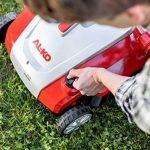 AL-KO Combi Care 36 E Comfort Scarificateur de la marque AL-KO image 4 produit