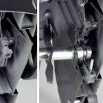 AL-KO Combi Care 38 E Comfort / 112800 Scarificateur électrique Avec bac de ramassage de la marque AL-KO image 6 produit