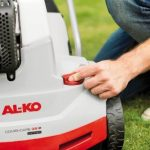 AL-KO Combi Care 38 P Comfort / 112799 Scarificateur Avec bac de ramassage de la marque AL-KO image 6 produit