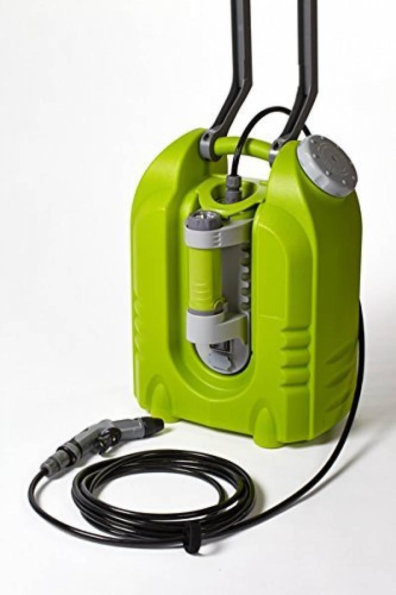 notre meilleur comparatif : nettoyeur haute pression sur batterie