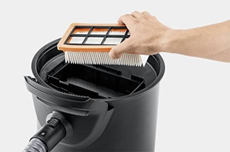 aspirateur cuve k rcher acheter les meilleurs mod les pour 2018 outillage de jardin. Black Bedroom Furniture Sets. Home Design Ideas