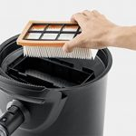 Aspirateur de cendres kärcher -> acheter les meilleurs modèles TOP 4 image 5 produit