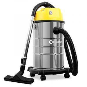 Aspirateur poussière ; choisir les meilleurs produits TOP 1 image 0 produit