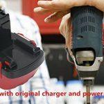 Batterie nimh 12v => le top 7 TOP 10 image 6 produit