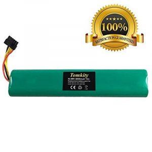 Batterie nimh 12v => le top 7 TOP 3 image 0 produit