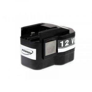Batterie rechargeable pour AEG perceuse visseuse BS12X, 12V, NiMH [ Batterie outil électroportatif ] de la marque Batterie-Fr image 0 produit