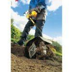 Bineuse motoculteur : les meilleurs produits TOP 2 image 1 produit