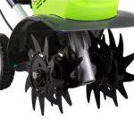 Bineuse motoculteur : les meilleurs produits TOP 6 image 2 produit
