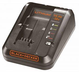 Black + Decker BDC1A-QW Chargeur de batterie de la marque Black & Decker image 0 produit