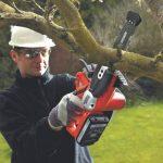 Black + Decker GKC1820L20 Tronçonneuse sans fil Lithium 18 V 2 Ah de la marque Black & Decker image 1 produit