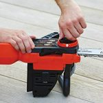Black & Decker GKC1825LB-XJ Tronçonneuse 18 V 2 Ah (chargeur et batterie non fournis) de la marque Black & Decker image 2 produit