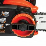Black + Decker GKC3630LB-Xj Tronçonneuse sans batterie 30 cm 36 V de la marque Black & Decker image 5 produit
