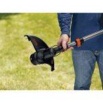 Black + Decker GLC3630L20-QW Coupe-bordure Lithium 36 V de la marque Black & Decker image 6 produit