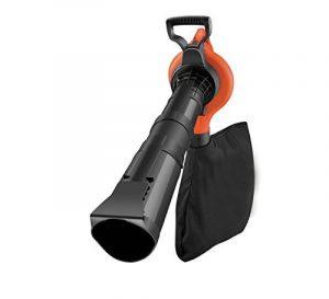 Black + Decker GW3030 Aspirateur/Souffleur/Broyeur de feuilles 3000 W de la marque Black & Decker image 0 produit