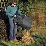 Black + Decker GW3030 Aspirateur/Souffleur/Broyeur de feuilles 3000 W de la marque Black & Decker image 6 produit