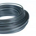 Bobine fil nylon pour coupe bordure => comment choisir les meilleurs en france TOP 1 image 1 produit