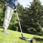 Bosch 0600833105 Isio Taille-herbe sans fil de la marque Bosch image 2 produit