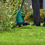 Bosch - 06008A5000 - Coupe-Bordure Électrique - Vert de la marque Bosch image 3 produit