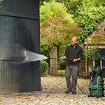 Bosch 06008A7700 Nettoyeur haute-pression Advancedaquatak 150/2200 W débit 500 L/h pression 150 bar de la marque Bosch image 1 produit