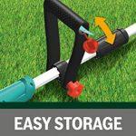 Bosch 06008A8105 EasyGrassCut 12-230 Coupe-bordures coupe 23 cm avec batterie 12 V 2,0 Ah de la marque Bosch image 3 produit