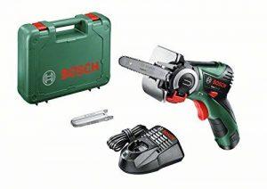 Bosch 06033C9000 EasyCut 12 Scie multi-usage 1 batterie 2,5Ah de la marque Bosch image 0 produit
