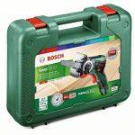 Bosch 06033C9000 EasyCut 12 Scie multi-usage 1 batterie 2,5Ah de la marque Bosch image 1 produit