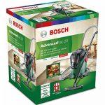 Bosch 06033D12W0 Aspirateur eau et poussière AdvancedVac 20 de la marque Bosch image 1 produit