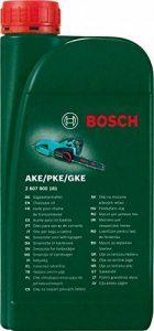 Bosch 2607000181 Huile pour Tronçonneuse de la marque Bosch image 0 produit