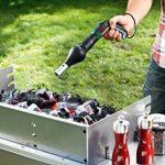 """Bosch Adaptateur raviveur de braises """"Barbecue"""" 1600A001YC pour visseuse Bosch IXO de la marque Bosch image 4 produit"""