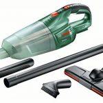 Bosch Aspirateur sans fil PAS 18 LI outil seul sans batterie, technologie Syneon 06033B9001 de la marque Bosch image 1 produit