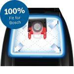 Bosch BBZ41FGALL Powerprotect 4 x Sac à Poussieres de la marque Siemens image 2 produit