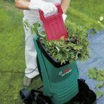 Bosch Broyeur rapide de végétaux AXT Rapid 2200 à lame 0600853600 de la marque Bosch image 2 produit