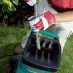Bosch Broyeur rapide de végétaux AXT Rapid 2200 à lame 0600853600 de la marque Bosch image 4 produit
