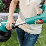 Bosch Coupe-bordures ART 24, largeur de coupe 24 cm, manche réglable 80-115 cm 06008A5800 de la marque Bosch image 1 produit