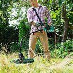 Bosch Coupe-bordures Haute-Densité ART 35 pour herbes hautes et humides 0600878M00 de la marque Bosch image 1 produit