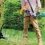 Bosch Coupe-bordures Haute-Densité ART 35 pour herbes hautes et humides 0600878M00 de la marque Bosch image 2 produit