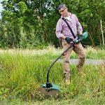 Bosch Coupe-bordures Haute-Densité ART 35 pour herbes hautes et humides 0600878M00 de la marque Bosch image 3 produit