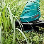 Bosch Coupe-bordures sans fil ART 23-10,8 LI, 1 batterie 10,8V 2,0 ah, technologie Syneon 06008A8100 de la marque Bosch image 2 produit