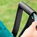 Bosch Coupe-bordures sans fil ART 23-10,8 LI, 1 batterie 10,8V 2,0 ah, technologie Syneon 06008A8100 de la marque Bosch image 4 produit