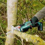 Bosch Élagueur sans fil Keo avec lame de scie et chargeur 0600861900 de la marque Bosch image 3 produit