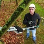 """Bosch Extension """"élagueuse sur perche"""" AMW SG pour outil multifonctions AMW 10 06008A3B00 de la marque Bosch image 1 produit"""