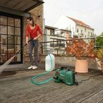 Bosch Nettoyeur haute pression 1300W de la marque Bosch image 1 produit