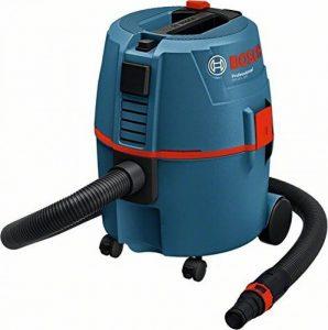 Bosch Professional 060197B0W0 Aspirateur eau/poussière GAS 20 L SFC 1200 W de la marque Bosch Professional image 0 produit