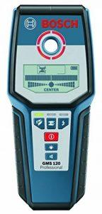 Bosch Professional Détecteur de Métaux GMS 120 0601081000 de la marque Bosch Professional image 0 produit
