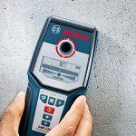 Bosch Professional Détecteur de Métaux GMS 120 0601081000 de la marque Bosch Professional image 3 produit