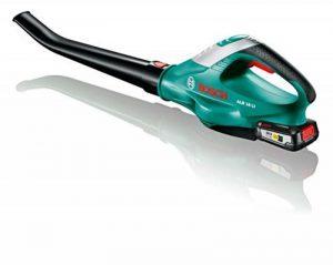 Bosch Souffleur sans fil ALB 18 LI 1 batterie, 1 batterie 18V 2,5 ah, technologie Syneon 06008A0501 de la marque Bosch image 0 produit