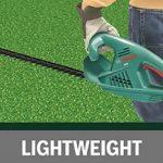Bosch Taille-haies AHS 45-16 de 2,6 kg à lame de 45 cm coupant 16 mm 0600847A00 de la marque Bosch image 4 produit