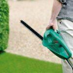 Bosch Taille-haies AHS 45-16 de 2,6 kg à lame de 45 cm coupant 16 mm 0600847A00 de la marque Bosch image 5 produit