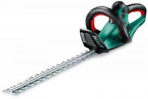Bosch Taille-haies AHS 50-26 de 3,5 kg à lame de 50 cm coupant 26 mm 0600847F00 de la marque Bosch image 0 produit